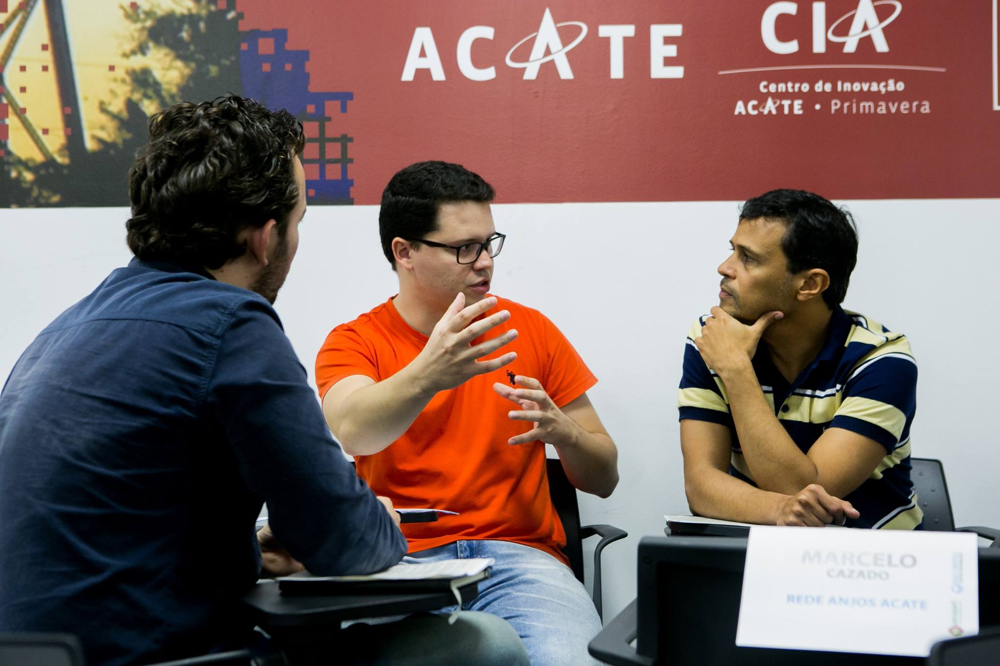 Mentorias para o Encontro Capital de Inovação Florianópolis