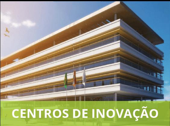 Centros de Inovação