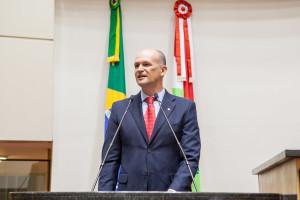 Daniel Leipnitz, presidente da ACATE