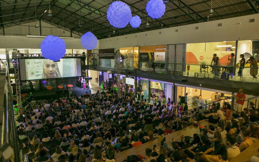 Social Good Brasil abre inscrições para Festival de inovação social em Florianópolis