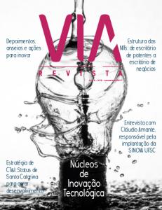 VIA Revista 3edCapa