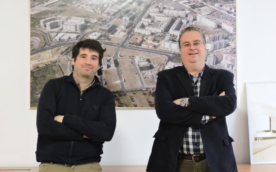 Diretor da Recepeti visita entidades ligadas ao empreendedorismo e inovação em Lisboa