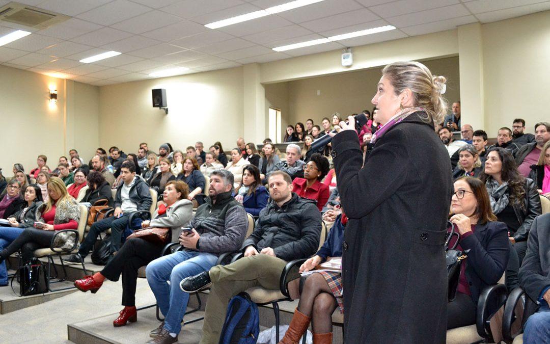 AMFRITEC lança ações de capacitação de crianças e jovens na região da Foz do Itajaí